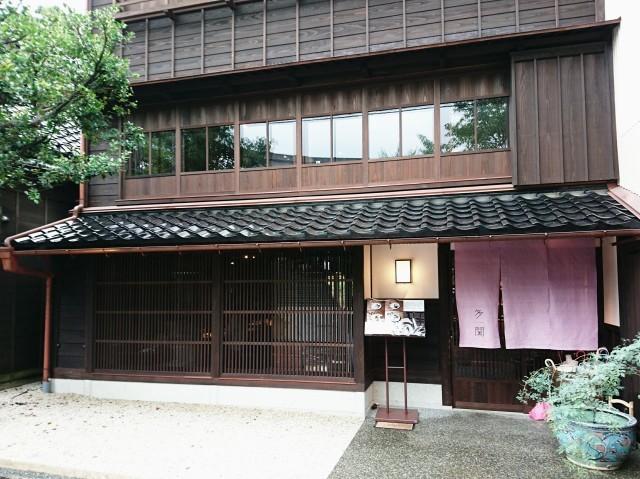 Cafe 多聞(金沢市東山)_b0322744_00410881.jpg
