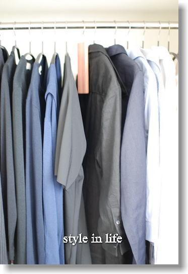ナチュラル素材で衣類を管理_b0150155_21284792.jpg
