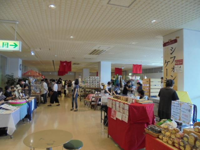徳島クリエーターズマーケット_e0292359_13063694.jpg