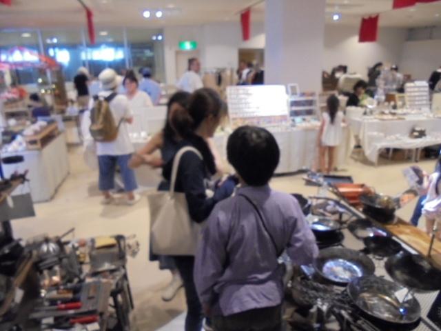 徳島クリエーターズマーケット_e0292359_13071543.jpg