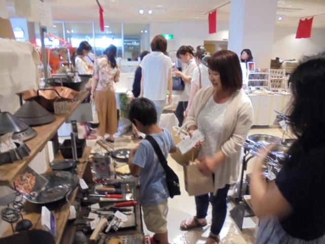 徳島クリエーターズマーケット_e0292359_13074595.jpg