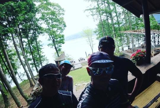 7月24日(月)開催「voyAge touring \'High Land Rounding \'芸北\' 152」の日記_c0351373_08575197.jpg