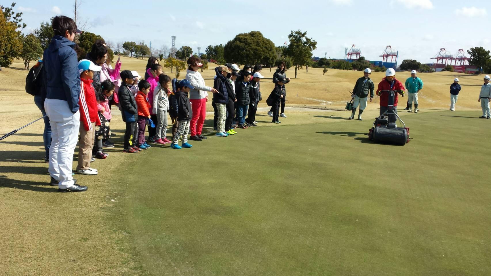 夏休みジュニアゴルフ体験教室開催のご案内!_d0338682_13545238.jpg