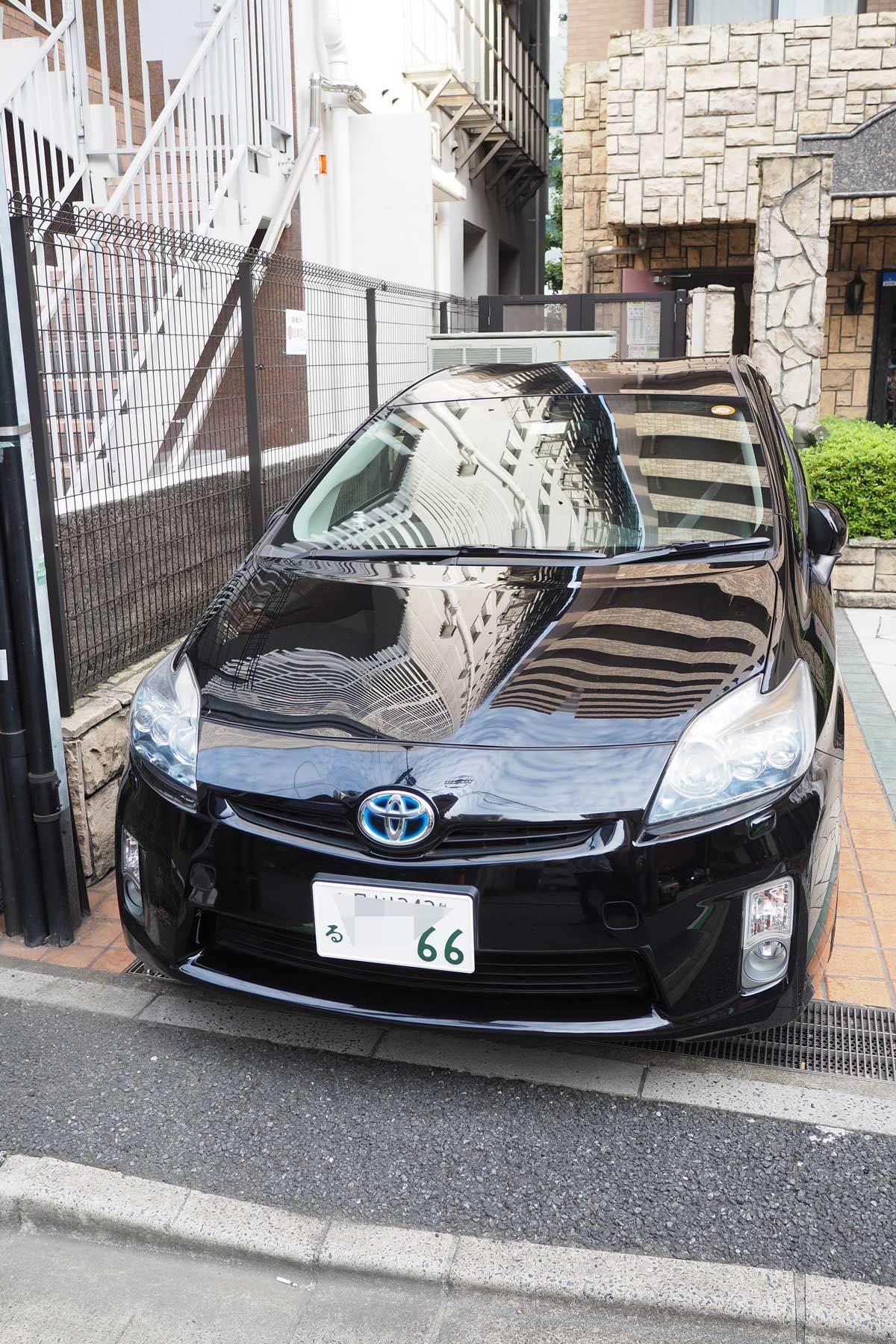 PRIUS車検_a0271402_21431562.jpg