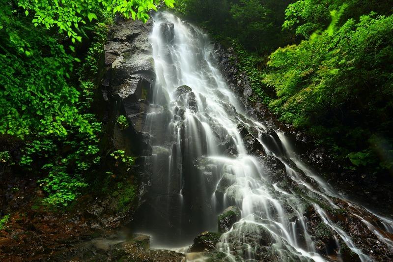 霧降りの滝_a0294534_18443386.jpg