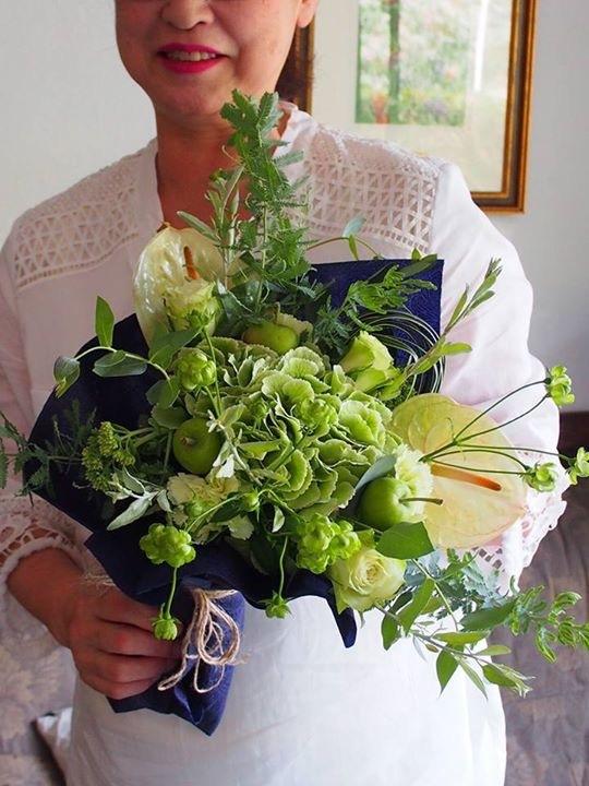 オランダの花屋さん 帰国フラワーアレンジメント教室_d0237757_23490301.jpg