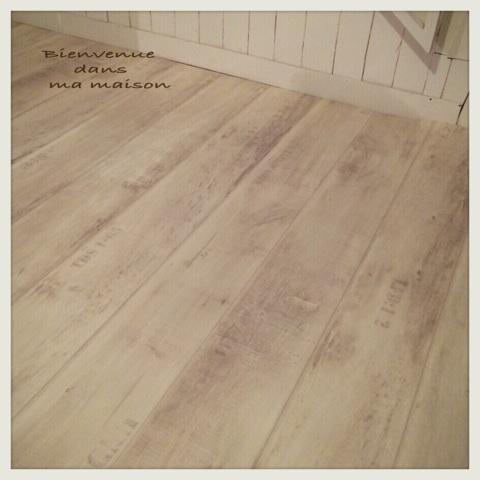 キッチンの床をヘリンボーンに_c0325873_20022593.jpg