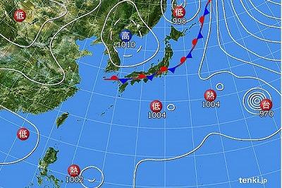 作りおきの仕上げ ✿ 気になる台風(´∵`)♪_c0139375_11454829.jpg