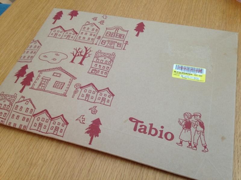 TABIOさん ありがとう!新ゲイターゲット♪_f0310282_17292421.jpg
