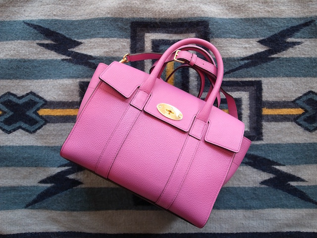 DETAIL MULBERRY SMALL BAYSWATER_f0111683_16270784.jpg