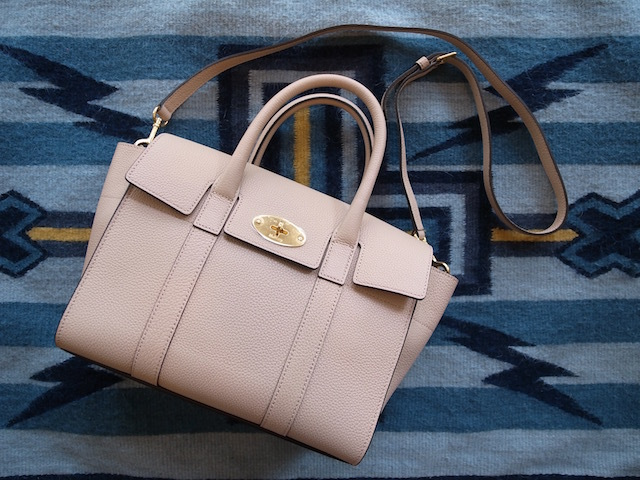 DETAIL MULBERRY SMALL BAYSWATER_f0111683_16275927.jpg