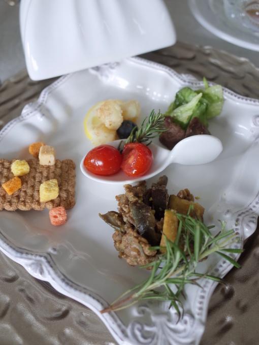 ティートラベラー② ~スリランカの紅茶とティーフードのマリアージュ~_c0188784_10045462.jpg