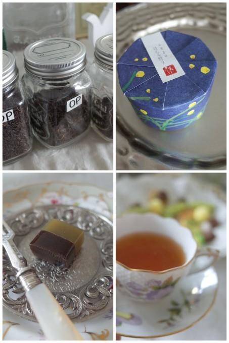 ティートラベラー② ~スリランカの紅茶とティーフードのマリアージュ~_c0188784_10101041.jpg