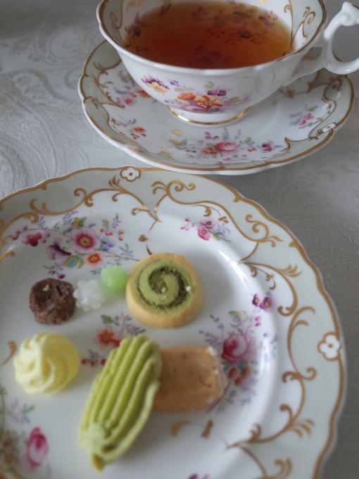 ティートラベラー② ~スリランカの紅茶とティーフードのマリアージュ~_c0188784_10135417.jpg