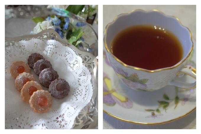 ティートラベラー② ~スリランカの紅茶とティーフードのマリアージュ~_c0188784_10250749.jpg