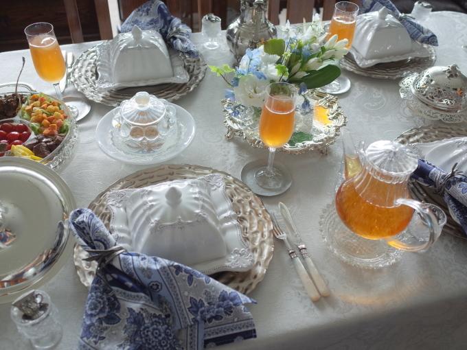 ティートラベラー② ~スリランカの紅茶とティーフードのマリアージュ~_c0188784_10302212.jpg