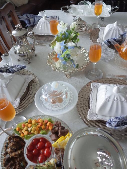 ティートラベラー② ~スリランカの紅茶とティーフードのマリアージュ~_c0188784_11083985.jpg