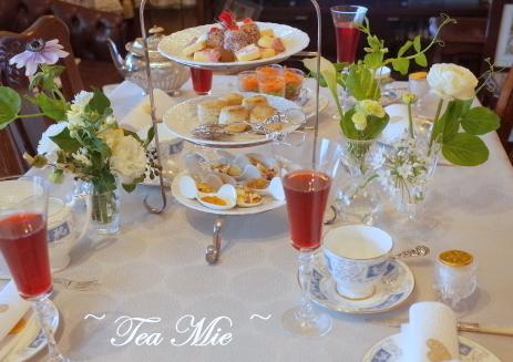 ティートラベラー② ~スリランカの紅茶とティーフードのマリアージュ~_c0188784_23013047.jpg
