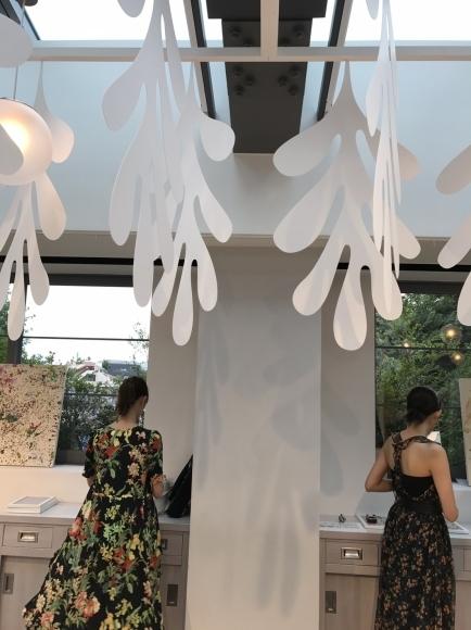 AGATHA PARIS展示会@TRUNK(HOTEL)_d0339889_19575407.jpg