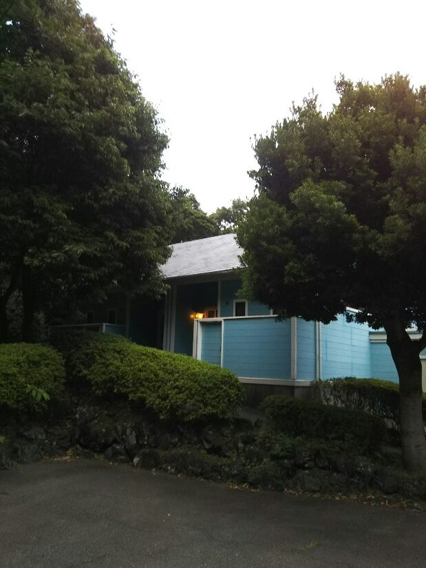 No.3607 7月25日(火):FBL大学合宿1日目_b0113993_01475518.jpg