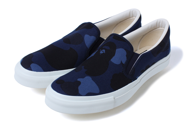 COLOR CAMO SLIP ON_a0174495_11522440.jpg
