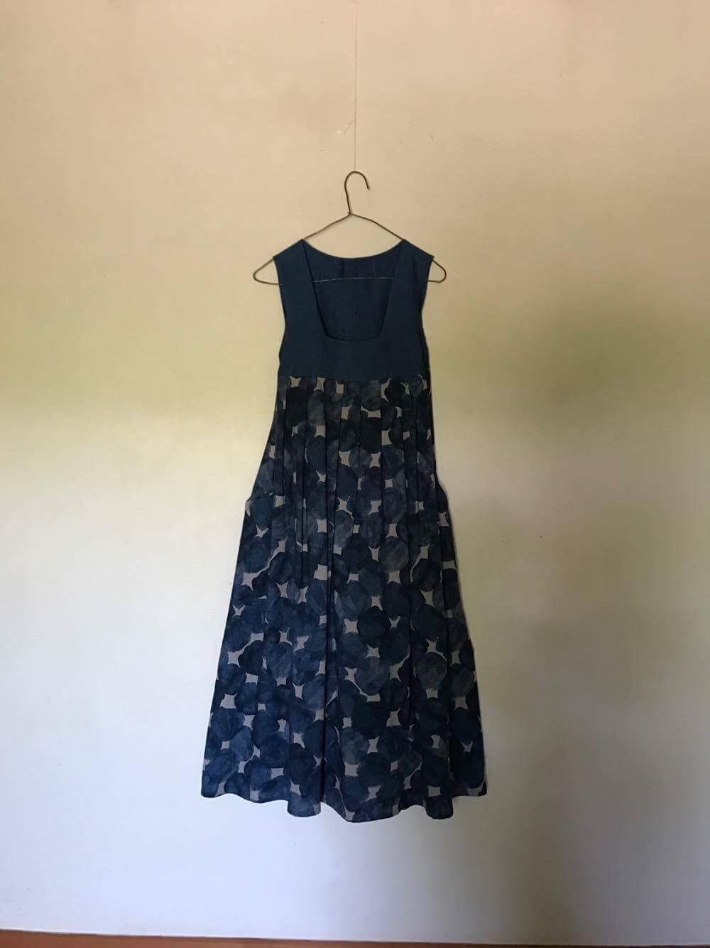 三橋妙子 夏の服展_c0256701_12002649.jpg