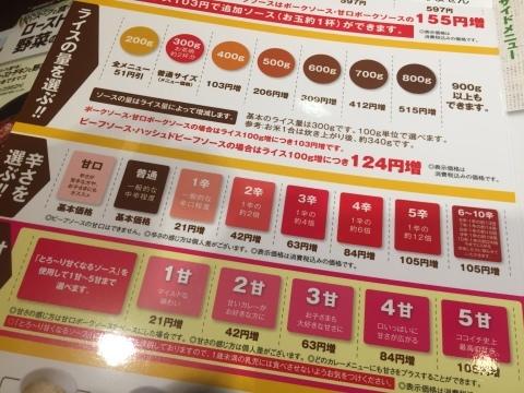 カレー放浪記 9_e0115904_02295818.jpg