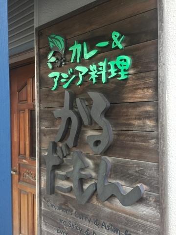カレー放浪記 9_e0115904_02562745.jpg