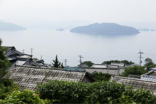 天界の村を歩く 佐田岬半島(愛媛県)_d0147406_19355277.jpg