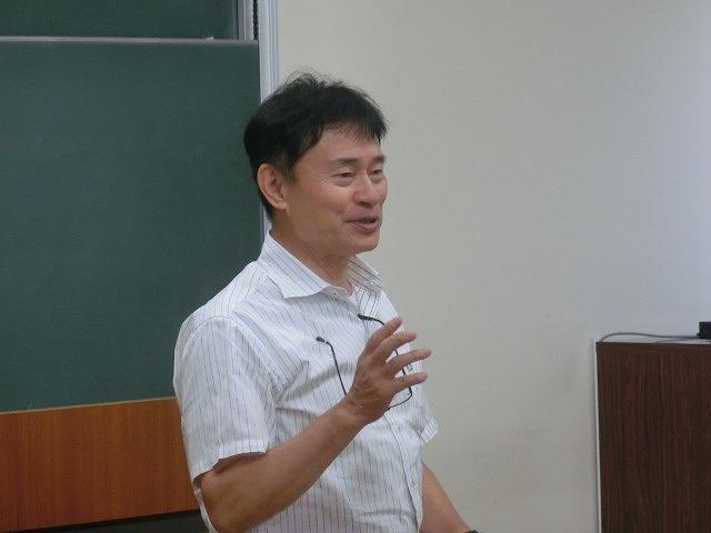 「公害」を知らない学生に「公害のデパート」と呼ばれた歴史と課題を伝える  来年3月で撤退の常葉大富士キャンパスで講義_f0141310_07412466.jpg