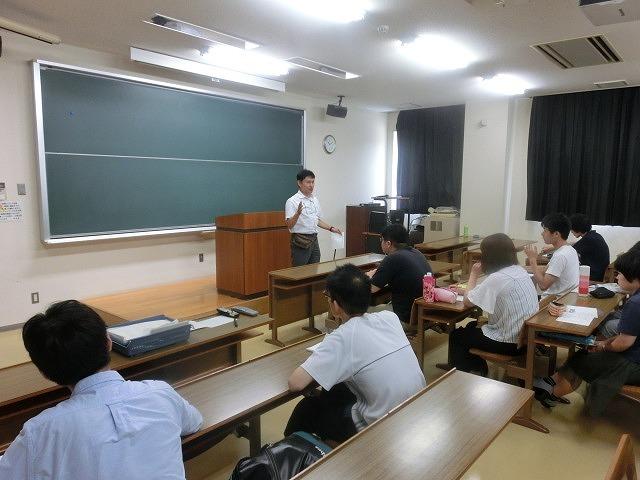 「公害」を知らない学生に「公害のデパート」と呼ばれた歴史と課題を伝える  来年3月で撤退の常葉大富士キャンパスで講義_f0141310_07413160.jpg