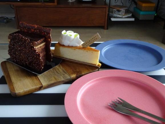 グラマシーニューヨークのケーキ_e0230011_17031616.jpg