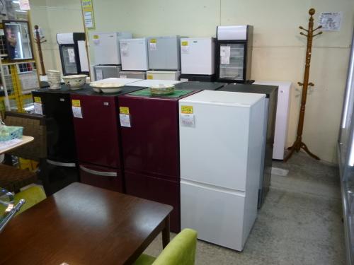 ハイアール 100L 冷凍庫 JF-NU100E 2014年製_b0368515_22280421.jpg