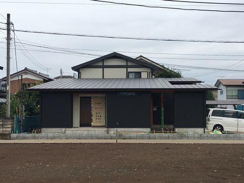 小山市の平屋の家。_a0059217_14355766.jpg