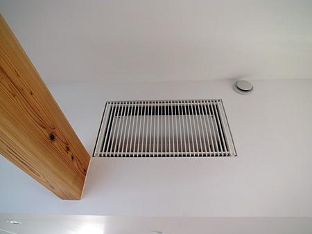 杉並の家の床下エアコン(1)_b0038919_11170103.jpg