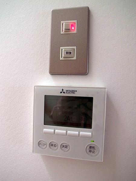 杉並の家の床下エアコン(1)_b0038919_11295696.jpg