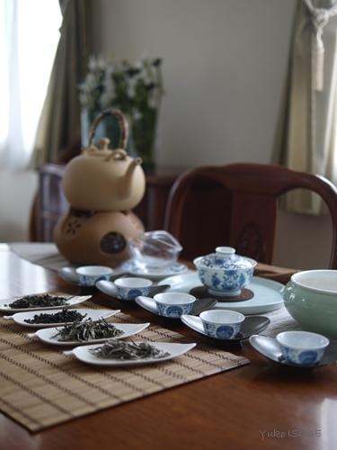 お楽しみの中国茶_a0169924_19405021.jpg