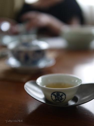 お楽しみの中国茶_a0169924_20153843.jpg