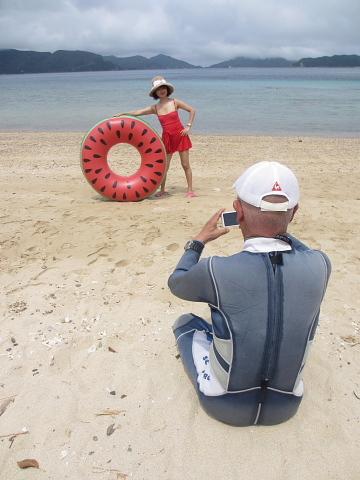 創る旅――奄美大島・加計呂麻島_d0046025_11281937.jpg