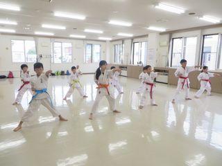 前田教室・手稲教室 夏期昇級審査会_c0118332_22242703.jpg