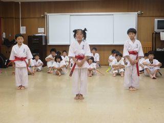 前田教室・手稲教室 夏期昇級審査会_c0118332_22244331.jpg