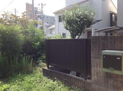 庭木剪定_c0186441_19410763.jpg