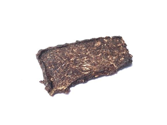 BLACK WOOD ブラックウッド 鹿ミンチバーグ_d0217958_11583166.jpg