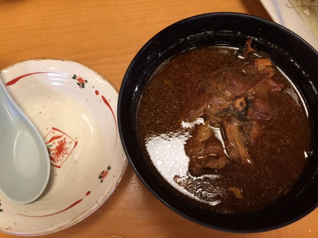 ウナギ2017、志木市上宗岡『鯉清』_d0061678_16490441.jpg
