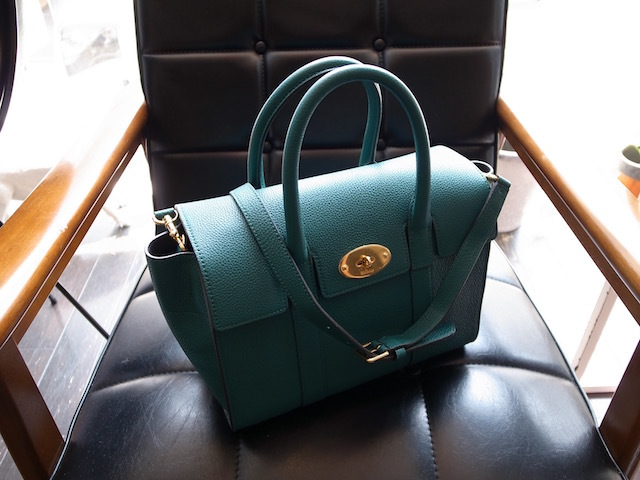 MULBERRY SMALL NEW BAYSWATER_f0111683_18532090.jpg