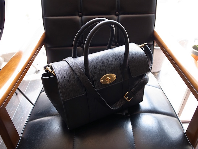 MULBERRY SMALL NEW BAYSWATER_f0111683_18532410.jpg