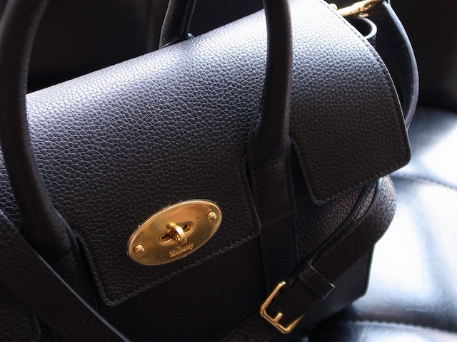 MULBERRY SMALL NEW BAYSWATER_f0111683_18534980.jpg