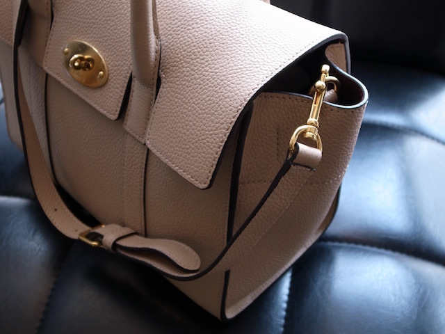 MULBERRY SMALL NEW BAYSWATER_f0111683_18540049.jpg