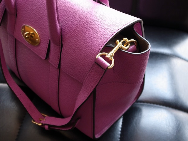 MULBERRY SMALL NEW BAYSWATER_f0111683_18540470.jpg