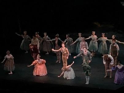 Royal BalletのThe Dreamを観る_f0238789_20070401.jpg